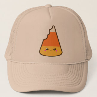 Hat - Candy Corn Bitten