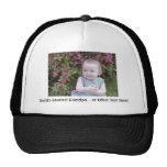 *HAT/CAP: Customise that perfect gift! Cap