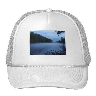 Hat - Chattahoochee River Mist