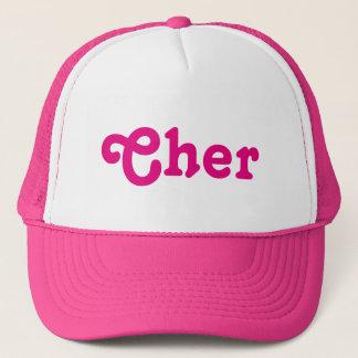 Hat Cher