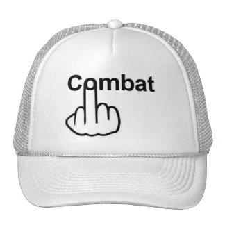 Hat Combat Flip