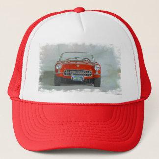 Hat Corvette