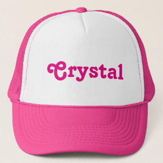Hat Crystal