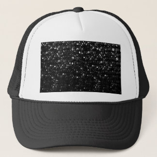 Hat Crystal Bling Strass