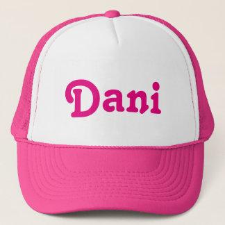 Hat Dani
