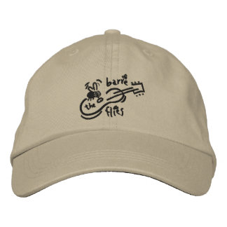 Hat Embroidered Hats