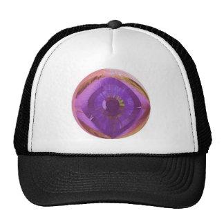 Hat Eye Witness Clip