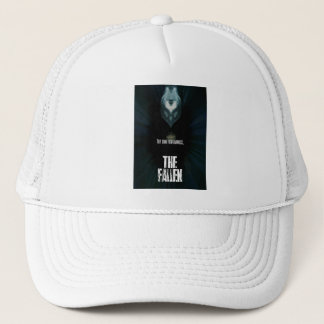 Hat-Film Trucker Hat