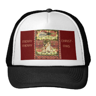Hat for Christmas