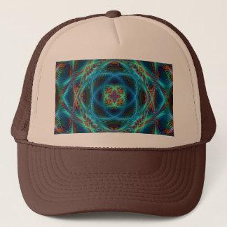 Hat Fractal Mandala