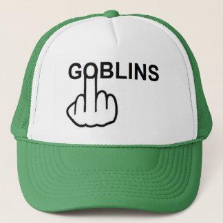 Hat Goblins Flip