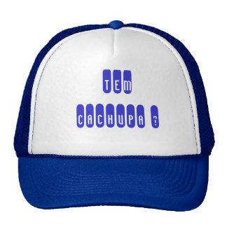 hat has cachupa