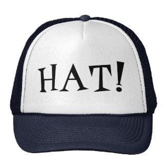 Hat Hat