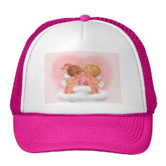 hat i love  you st Valentine