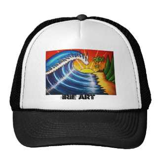 Hat- Island Stylee