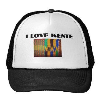 Hat Kente