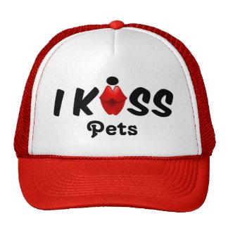 Hat Kiss I Kiss Pets