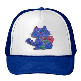 Hat - Kitty Love