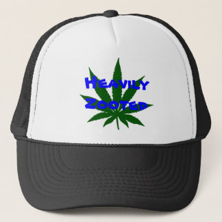 HAT LEAF, Heavily Zooted