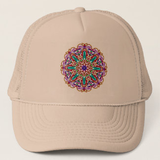 Hat Mandala