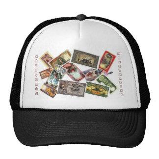 HAT - MONEYBAGS, MONEYMAKING