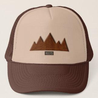 "Hat ""Mountain"""