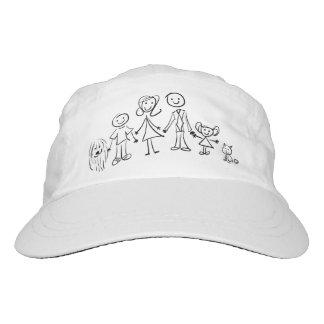 Hat - My family 6
