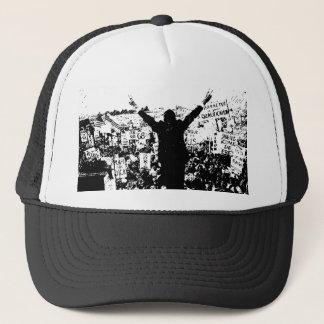 Hat NIXON