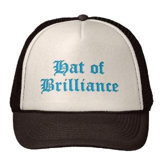 Hat of Brilliance (Old Engilsh)