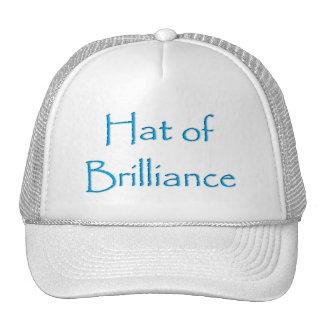 Hat of Brilliance (Papyrus)