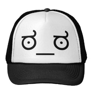 Hat of Disapproval