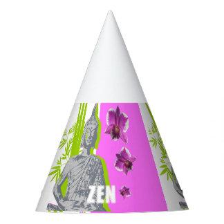 Hat of festival ZEN