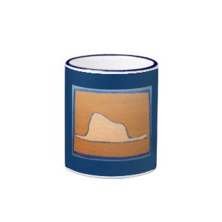 Hat or Elephant Mugs