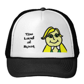 Hat Peppy - Customized