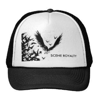 hat pic 1, SCENE ROYALTY