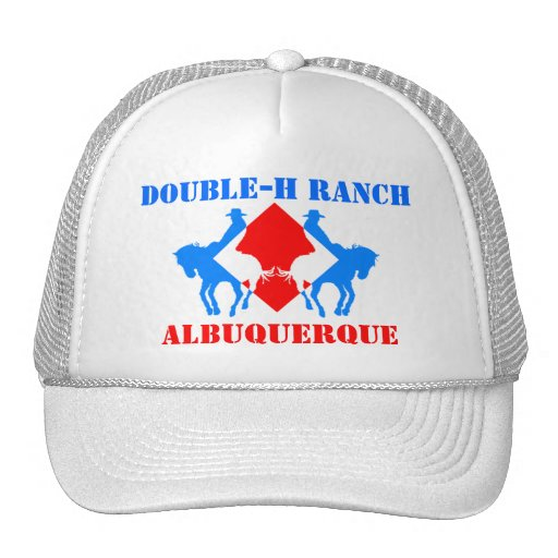 HAT~ Promote Your Horse Rodeo Cattle Stock Ranch