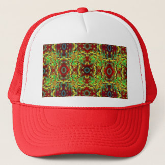 Hat Psychedelic Visions