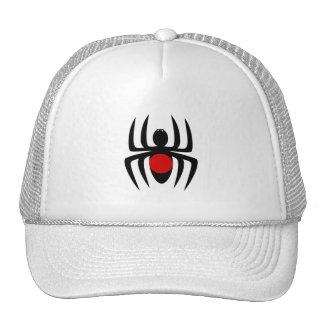 Hat Redback Spider