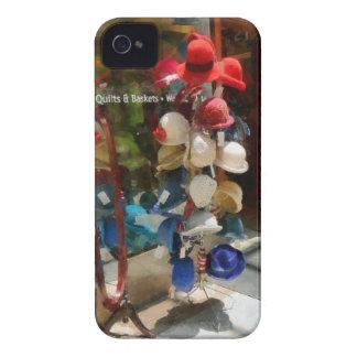 Hat Shop Case-Mate iPhone 4 Case