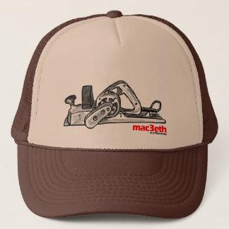 hat.skil.mac3eth trucker hat