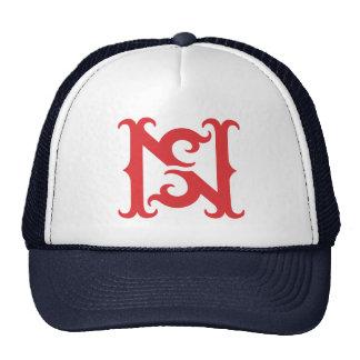 Hat, SN Trucker Cap
