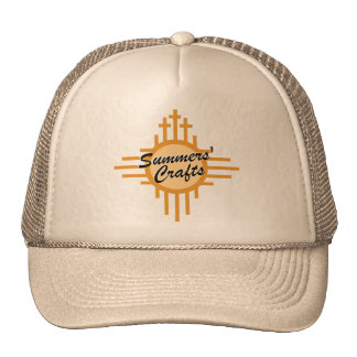 hat Summer's Crafts