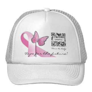 Hat Template Breast Cancer