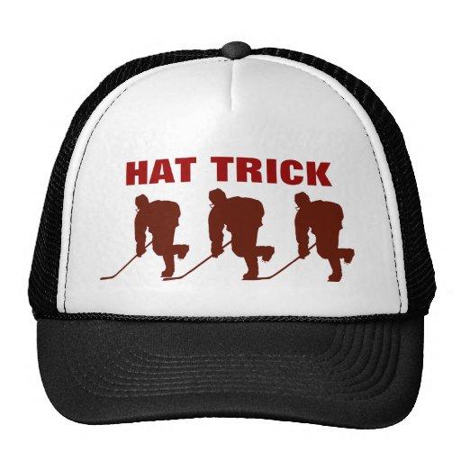 hat trick zazzle