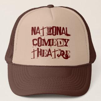 Hat! Trucker Hat