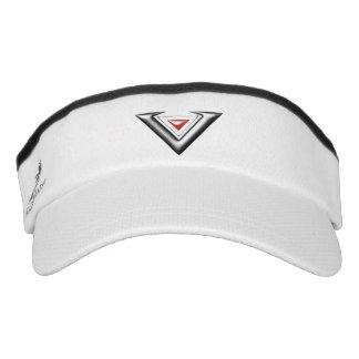 Hat V Logo XNH1