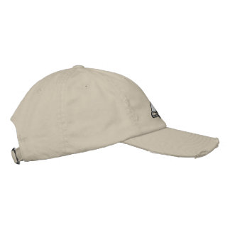 Hat without label