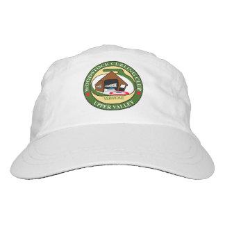 Hat, Woodstock Curling Club logo Hat
