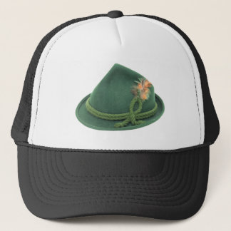 HatAlpine053109 Trucker Hat