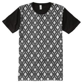 Hatch Hiker All-Over Print T-Shirt